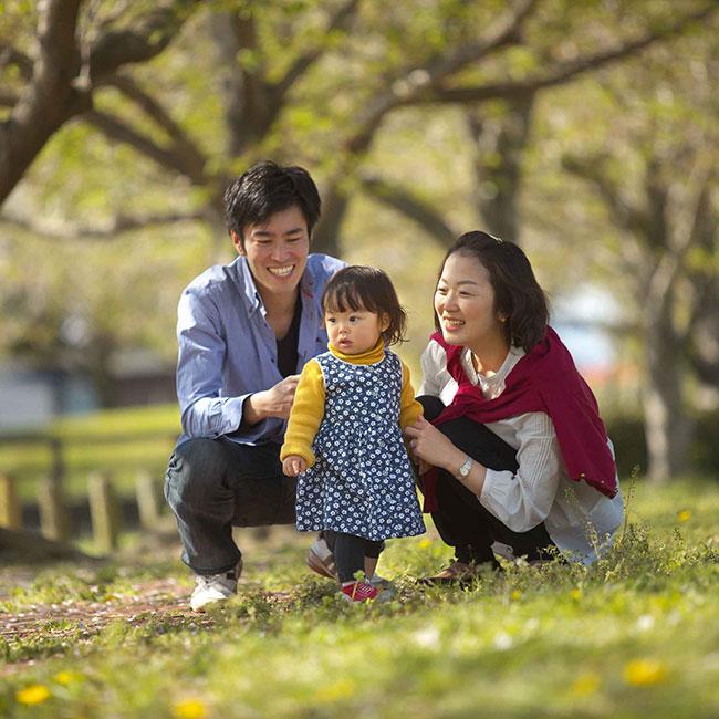 Phương pháp nuôi dạy con sớm của người Nhật giai đoạn 0-6 tuổi (chương 3)