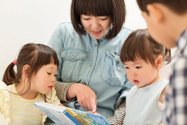 Phương pháp nuôi dạy con sớm của người Nhật giai đoạn 0-6 tuổi (chương 5)