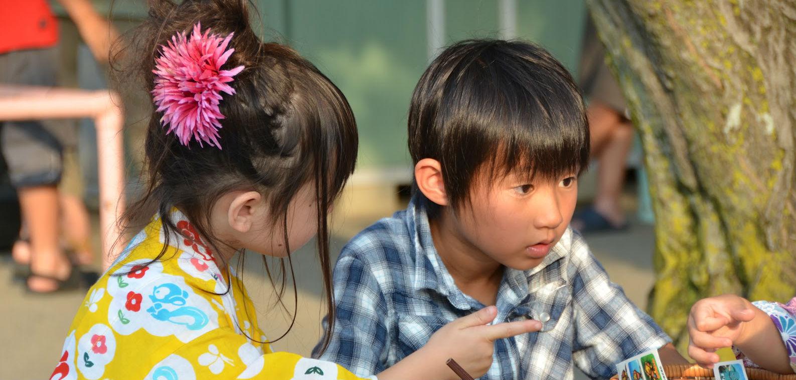 bố mẹ Nhật dạy con đáng nể phục (Phần 2)