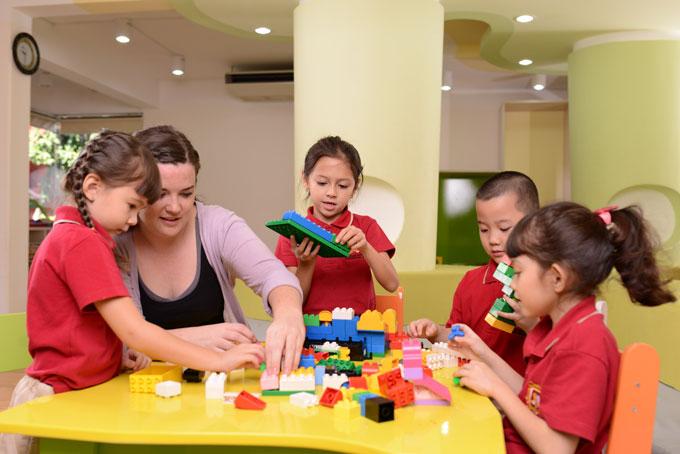 người Nhật dạy con đáng nể phục (Phần 2)