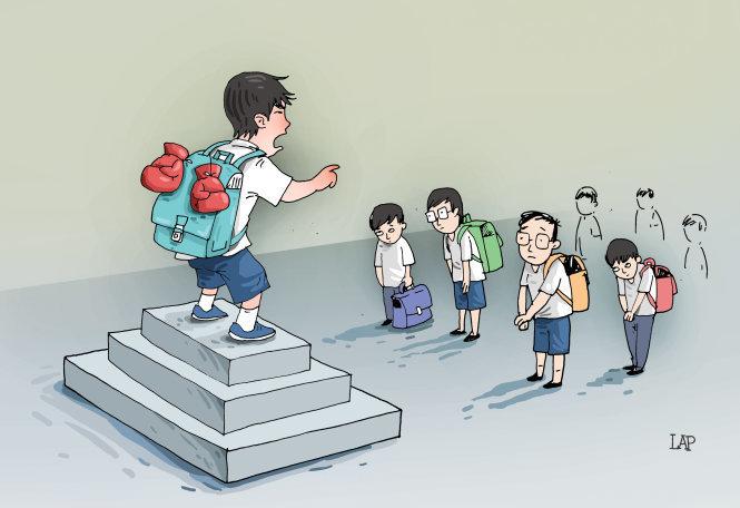 28 điều người Nhật dạy con đáng nể phục (Phần 2)