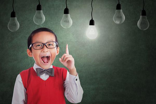 Phát triển trí tuệ cho trẻ từ 3-5 tuổi