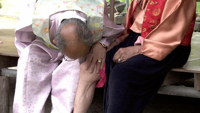 Chuyện tình già 75 năm và bài học hôn nhân khiến bạn thổn thức