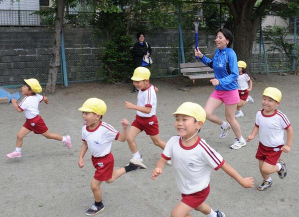 Cách dạy con của người Nhật dạy trẻ từ 0 đến 12 tuổi