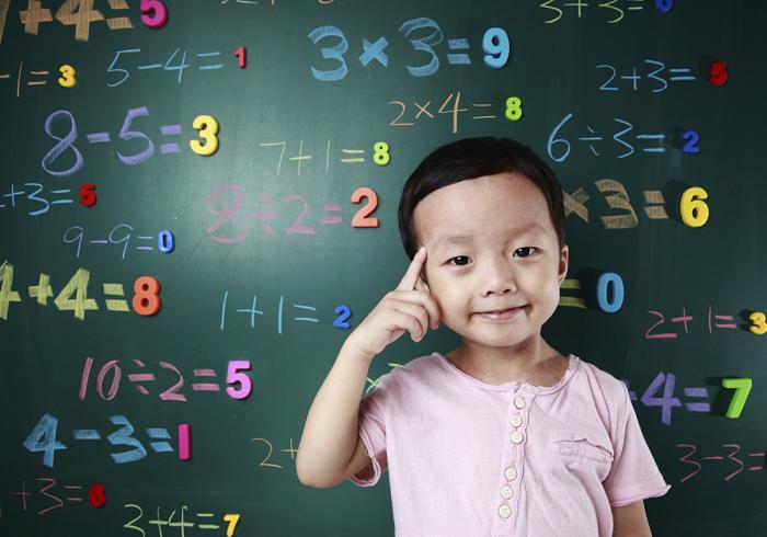 Học mẹ Nhật rèn luyện tư duy cho trẻ