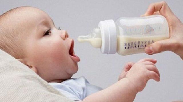 Những lý do nên nuôi con bằng sữa mẹ