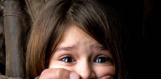 Tất tần tật những mẹ dạy trẻ tránh bị bắt cóc