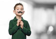 Đặt tên bé trai : 14 cái tên hay cho bé trai thời hiện đại 2018