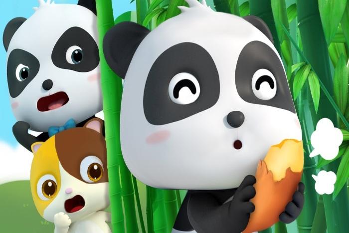 Kênh youtube cho trẻ em -BabyBus Việt Nam -