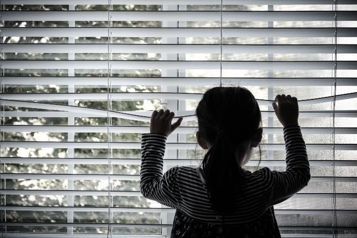 Bệnh trầm cảm ở trẻ em rất nguy hiểm
