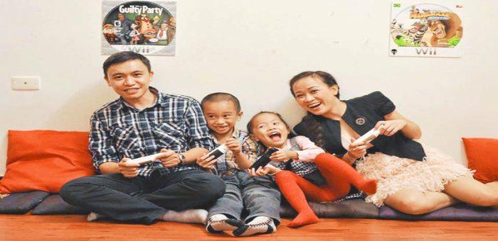 quán cafe có chỗ cho trẻ em chơi ở Hà Nội phải đến