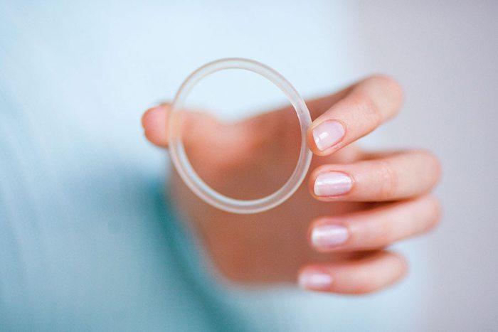 Tránh thai bằng vòng tránh thai