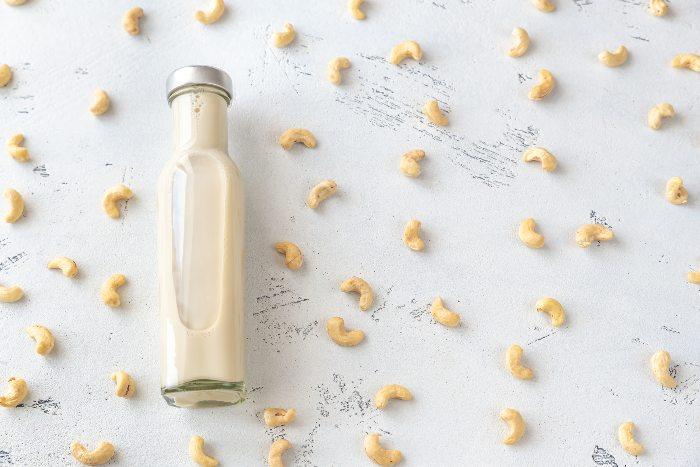 Cách làm sữa hạt điều dinh dưỡng cho mẹ bầu