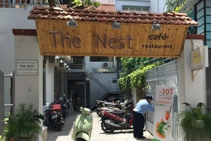 Những quán cafe cho mẹ và bé hcm