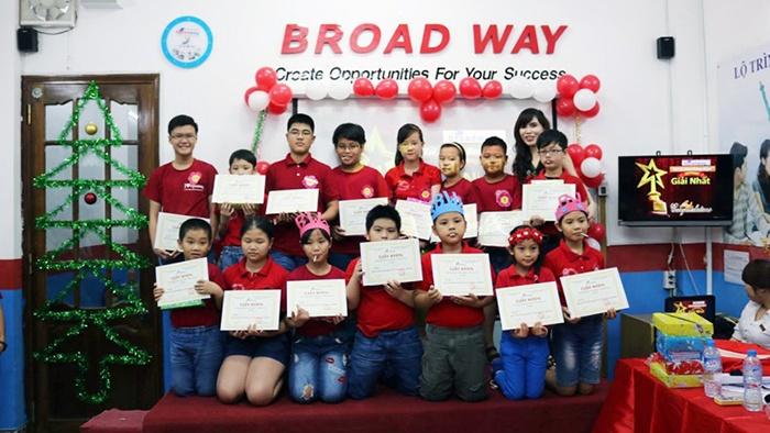 Trung tâm broadway Đà Nẵng