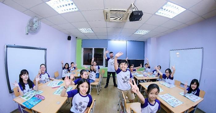 Đánh giá trung tâm popodoo Đà Nẵng cho trẻ em