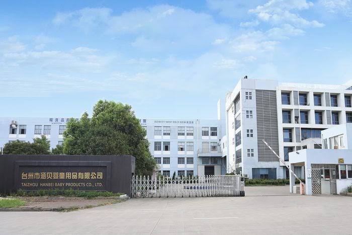 Ghế ăn dặm hanbei sản xuất ở nước nào?