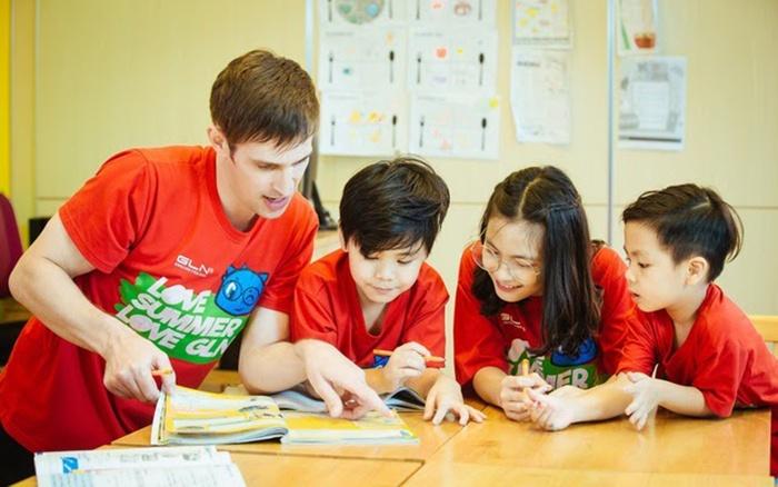 Độ tuổi học tiếng Anh phù hợp cho bé khi học với người bản xứ