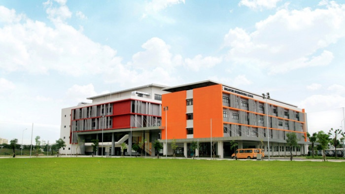 Trường Singapore (SIS)