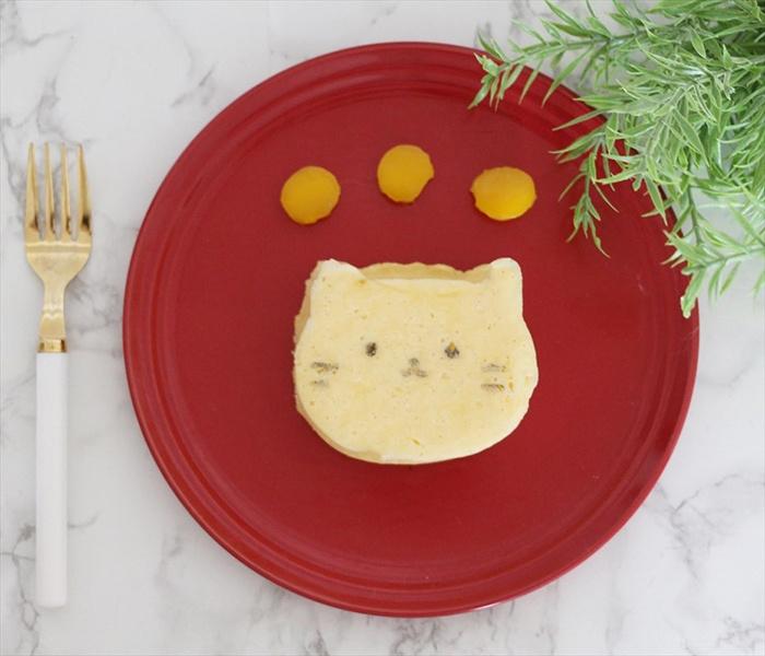 bánh sữa chua nướng