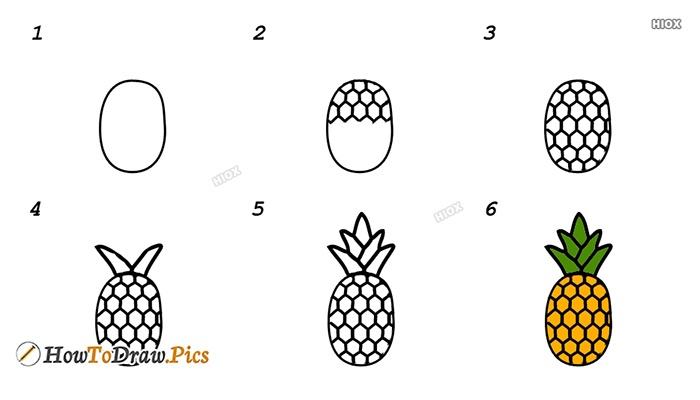 Cách dạy vẽ cho bé vô cùng đơn giản