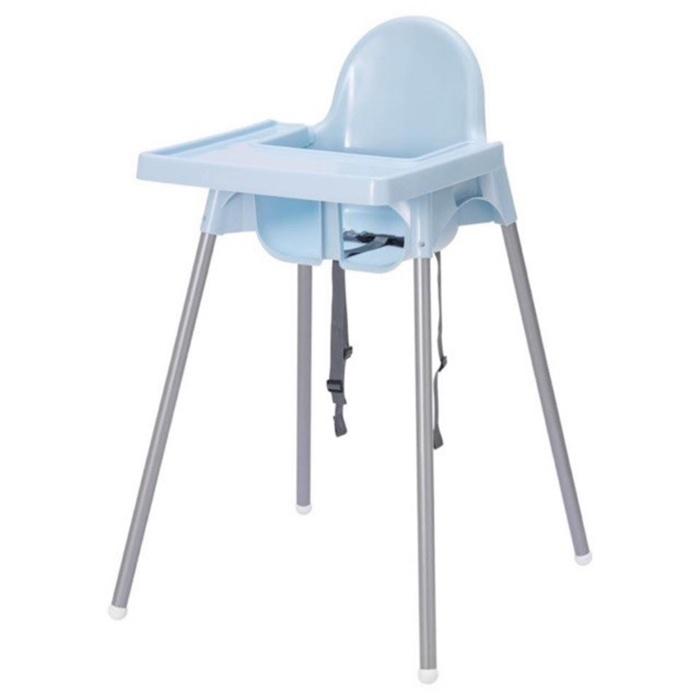 Ghế ăn dặm Ikea có tốt không?