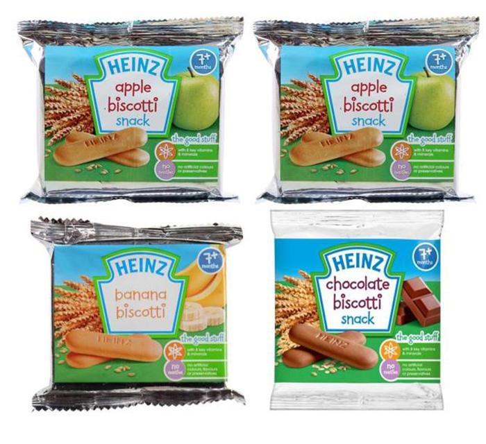 Bánh Heinz
