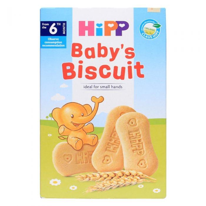 Bánh Hipp cho bé