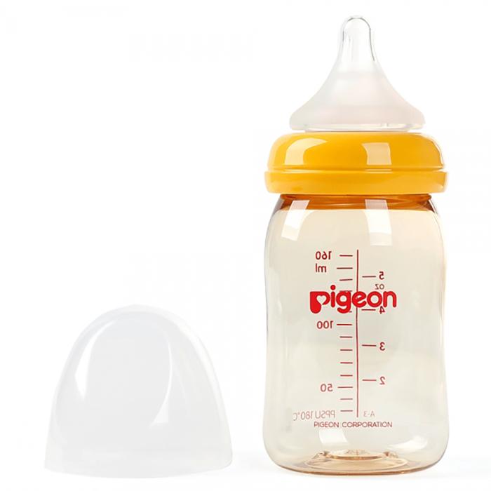 Bình sữa pigeon có tốt không?