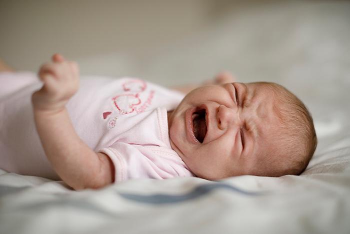 dấu hiệu trẻ sơ sinh bị tiêu chảy