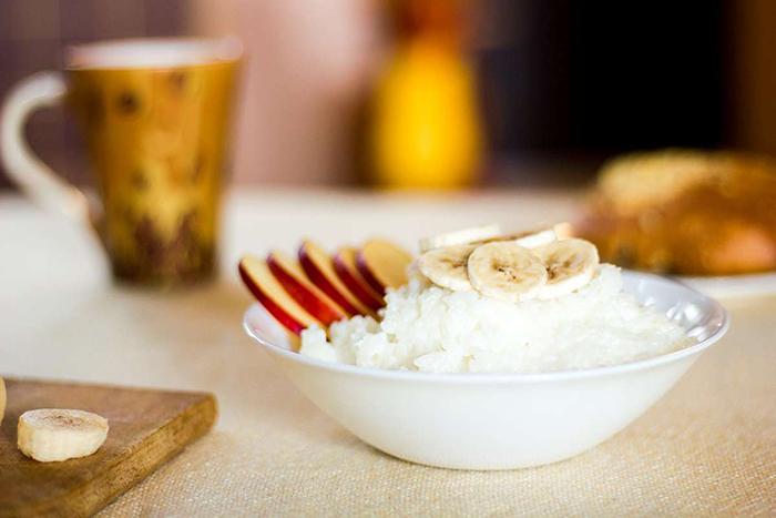 Những loại thực phẩm mẹ nên ăn, khi trẻ bị tiêu chảy