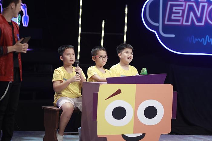 game show aloenglish danh cho trẻ