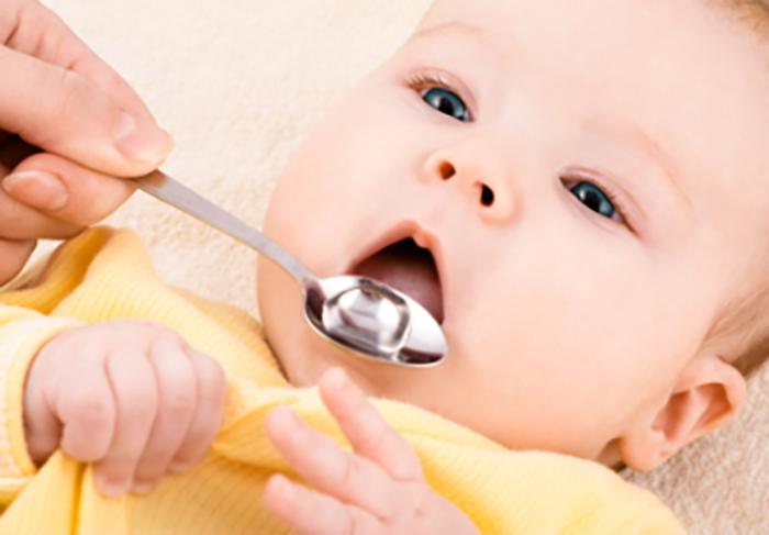 Phương pháp điều trị sốt dứt điểm ho trẻ sơ sinh