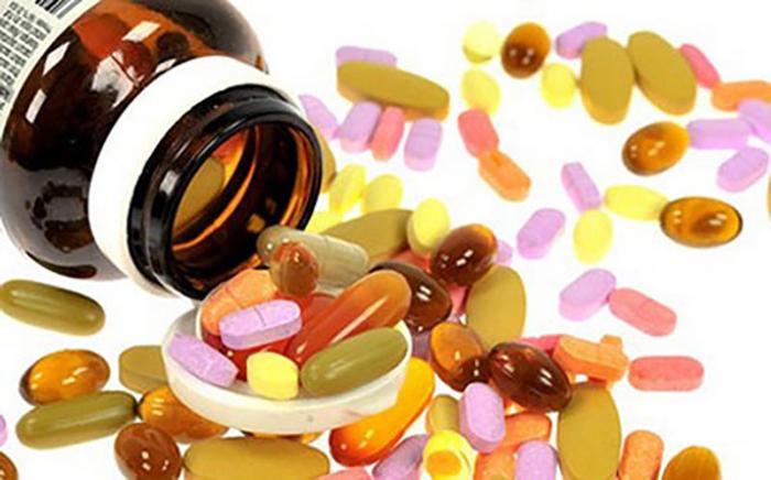 nên chọn các loại vitamin cho mẹ sau sinh như thế nào
