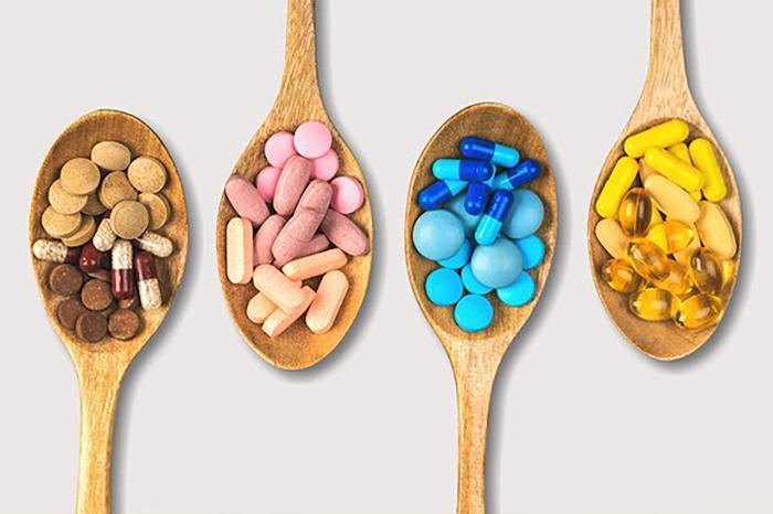 Những lưu ý khi chợn Vitamin tổng hợp