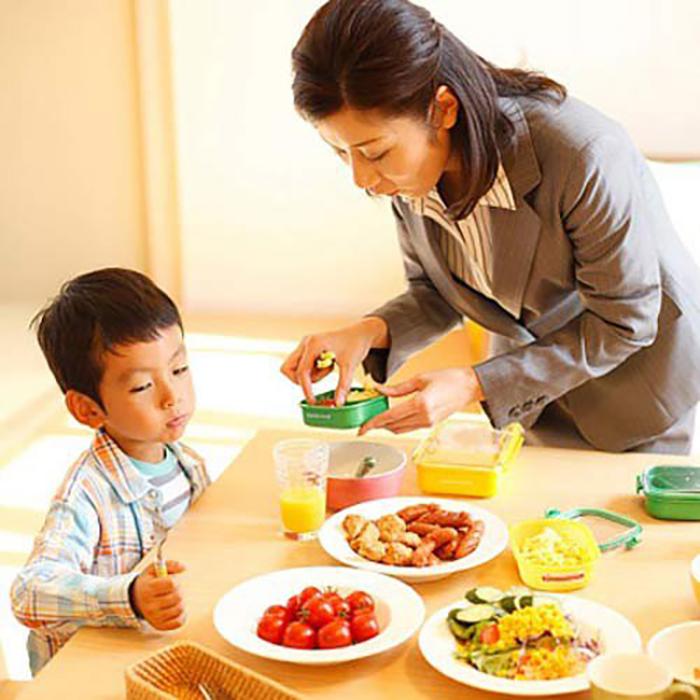 chăm sóc trẻ duy dinh dưỡng như thế nào